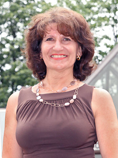 Lucia Kash