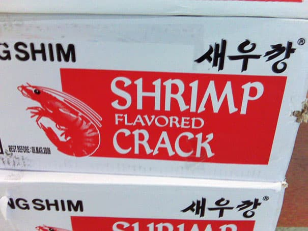 What Happens When Retail Packaging Translation is a Bust?