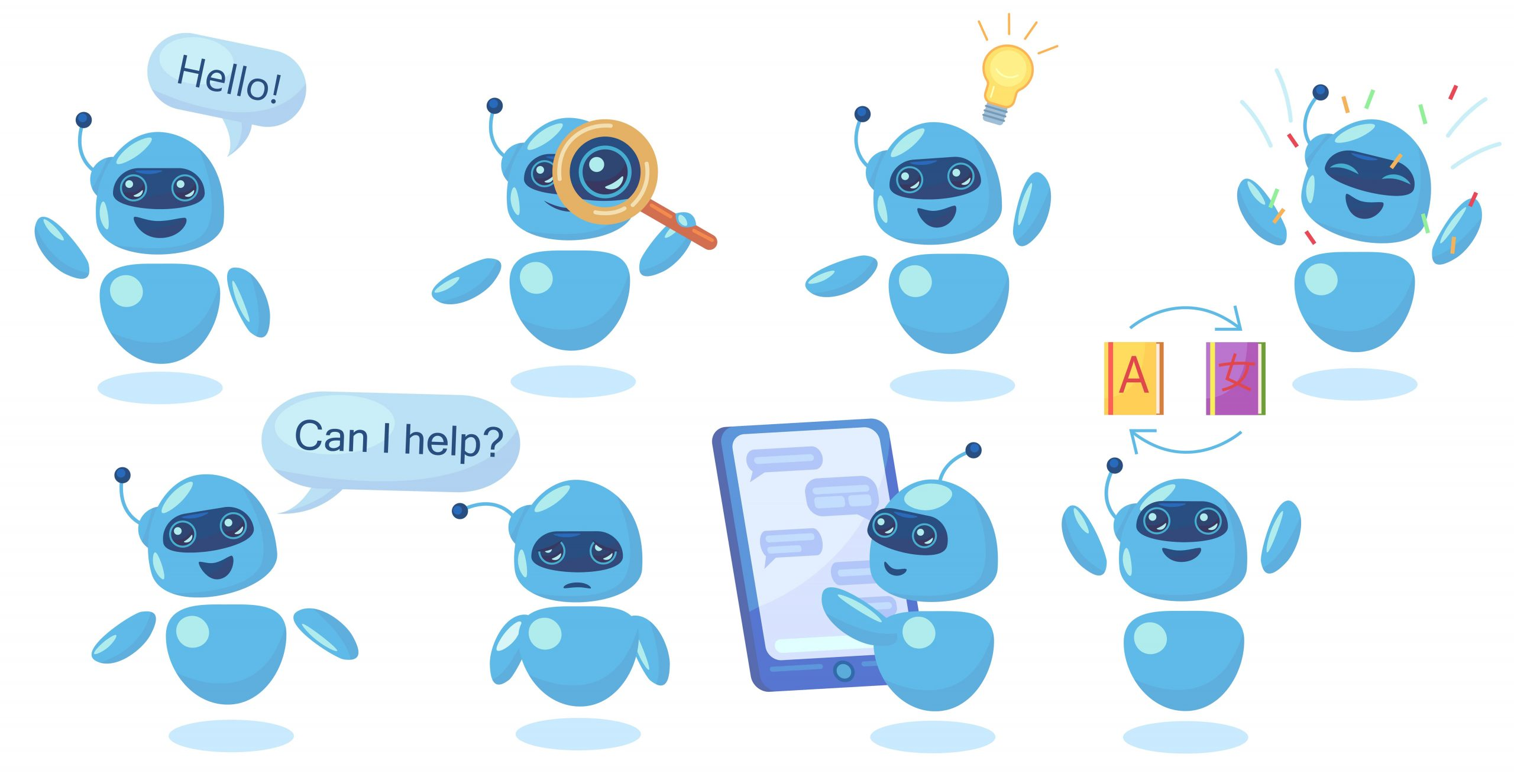 Join Us June 17 for a Free Webinar About Chatbot Translation