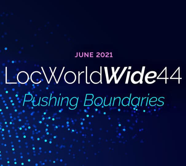 Pushing the Boundaries of Multilingual Customer Support: Join Us at #LocWorld44